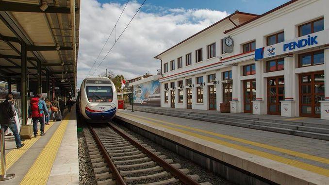 高速列车服务仍无法达到目标乘客人数