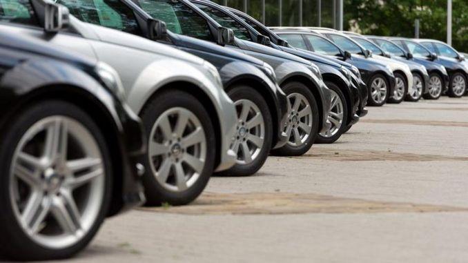 tender advertisement vehicle rental service will be taken