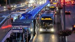 рамонт, тэхнічнае абслугоўванне і рамонт генератараў у тэндэрнай рэкламнай лініі метробуса