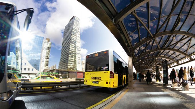 new metrobus projects that are the promise of imamogl