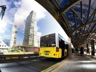nye metrobus-projekter, der er løftet fra imamogl