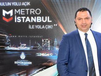 հանդիսանում է մետրոյի գեներալը դեպի istanbul ընկերությունը