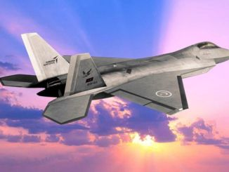 artificial intelligence will be used in the national combat aircraft project