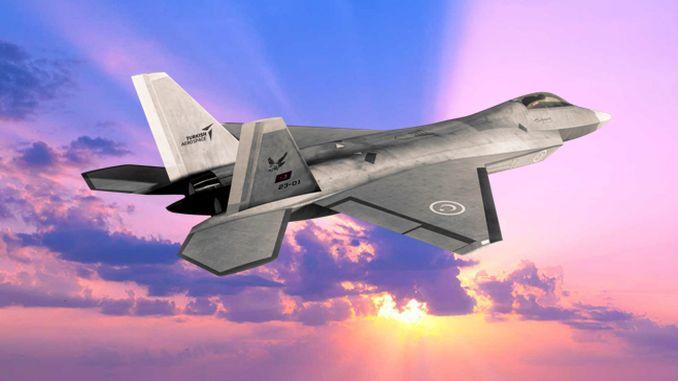 Künstliche Intelligenz wird im nationalen Kampfflugzeugprojekt eingesetzt