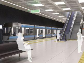 pendik kaynarca Tuzla metro line joojin