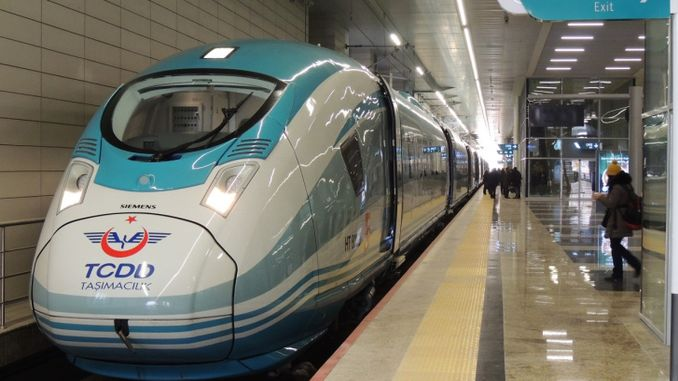 tcdd received a thousand applications from passengers in the year of transportation