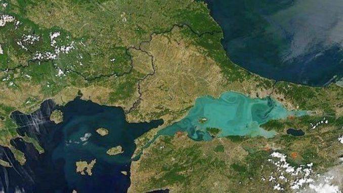 Die kanaal van die Tema-stigting het Istanbul Project gedagvaar