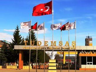 Tudemsas took a hundred percent a year