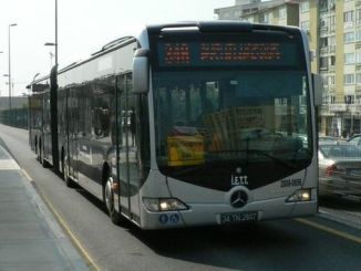 metrobus accidents decreased with the trainings given