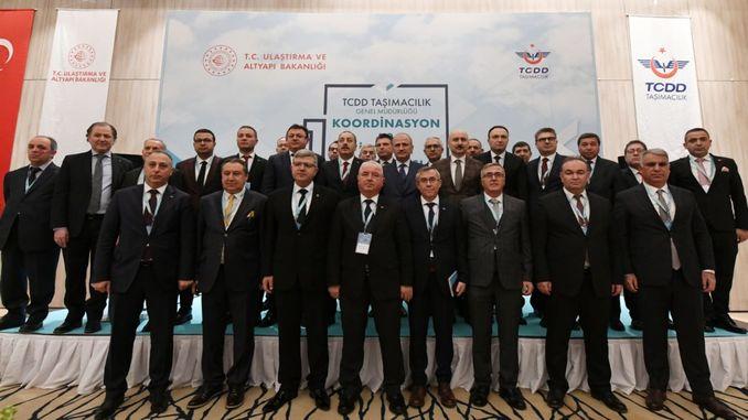 Mit dem neuen YHT wird die Kreuzfahrtzeit von Ankara Istanbul kürzer