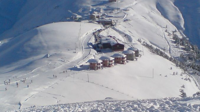 how to get to zigana ski resort, how to get prices and accommodation
