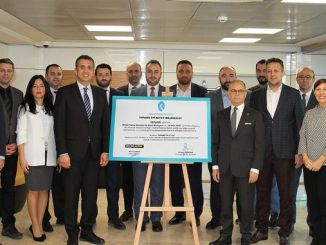 İSPARK Takes First Step towards Perfection