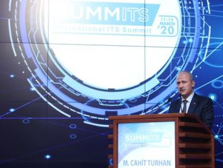 international intelligent transportation systems summit was organized in Ankara