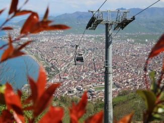 march boztepe cable car discounted to women in march