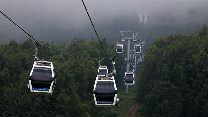 Bursa Cable Car Hours Updated