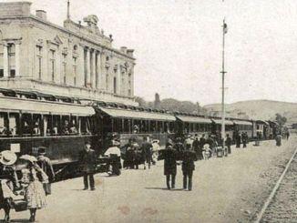 Haydarpaşa İzmir xətti