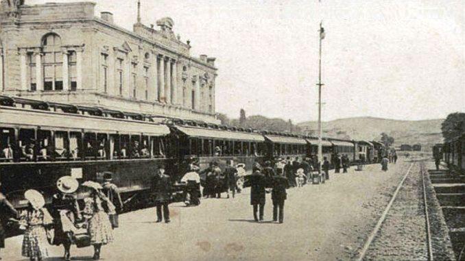 Linija Haydarpasa Izmir