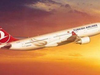 Flight of Turkiyenin Durdurdug País Número Yuksel edi