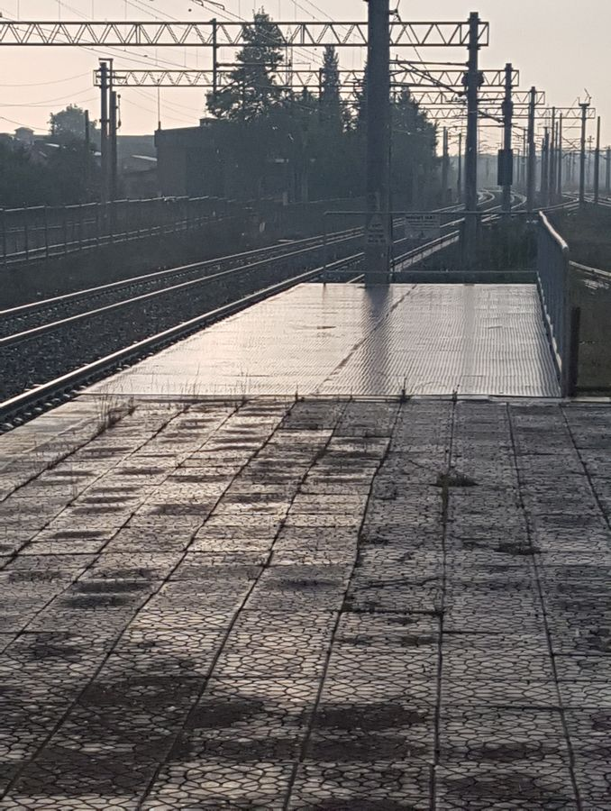 The only station where the adapazari train does not stop is not derbent