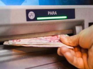 O sistema que desinfeta o papel-moeda em um caixa eletrônico foi desenvolvido