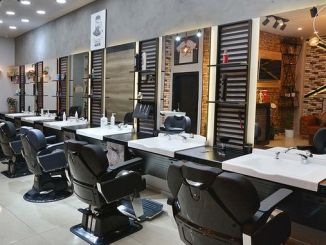 the ministry has announced the barber's hairdressing beauty salons are closing