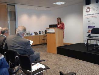 basdec در انگلستان برای همکاری های جدید در زمینه دفاع و حمل و نقل هوایی