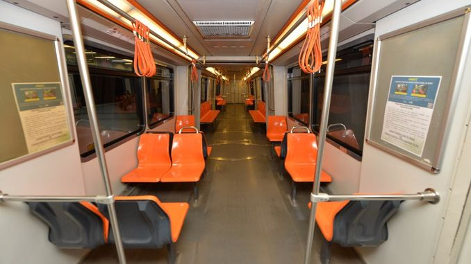 the use of satellite public transport in the capital city evdekal call important dust