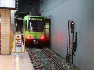 open tender to bursaray stations