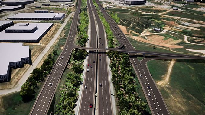 With the giant project, traffic density in Gebze OSBs will decrease.
