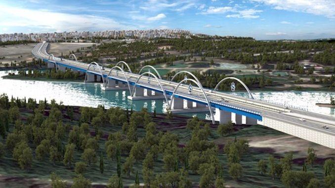 Ba za ku iya canza sunan Bridge Garden Bridge ba
