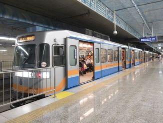 kev soj ntsuam cov neeg ua haujlwm hauv subway