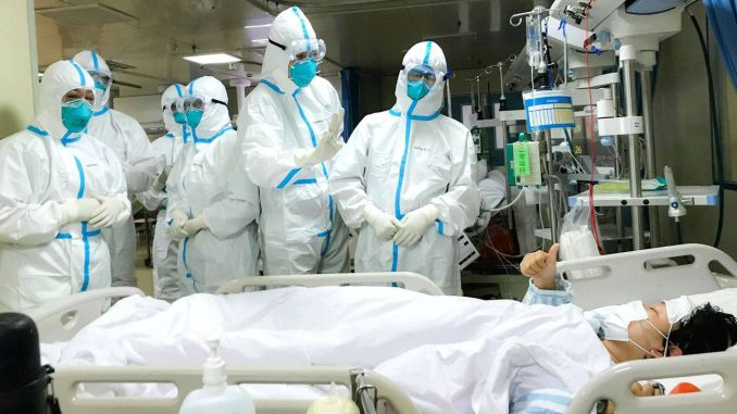 Dünyada koronavirus hadisələrinin sayı ölənlərin sayını ötüb