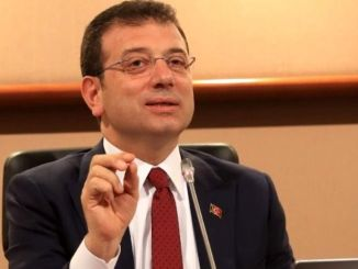 imamoglu warned that it should be declared illegal to go out in Istanbul