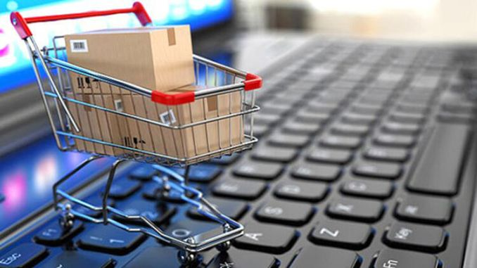 e commerce route reaching europe from smes