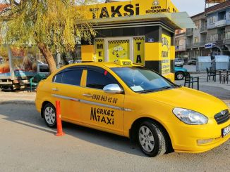 konya big city took new measures in transportation