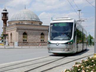 The use of free public transport for people over the age of Konya has been stopped