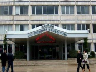 Samsun Buyuksehir município fará funcionários públicos