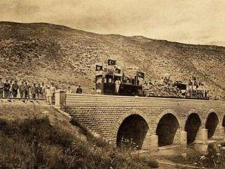 hicaz रेलवे आपातकालीन एचबी