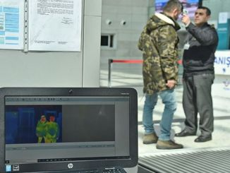 tcdd places thermal camera on stations and stations