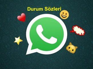 Калимаҳои Status Whatsapp