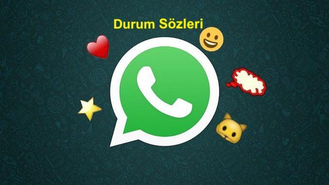 Whatsapp Status Words