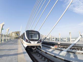 Istanbul ve Ankarada Haftasonu Metro Seferleri Yok