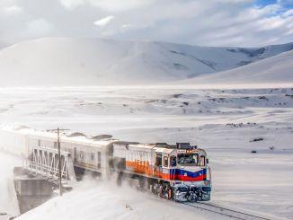 Kars Dogu Ekspresi