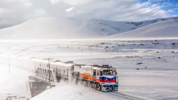Kars Itäinen Express