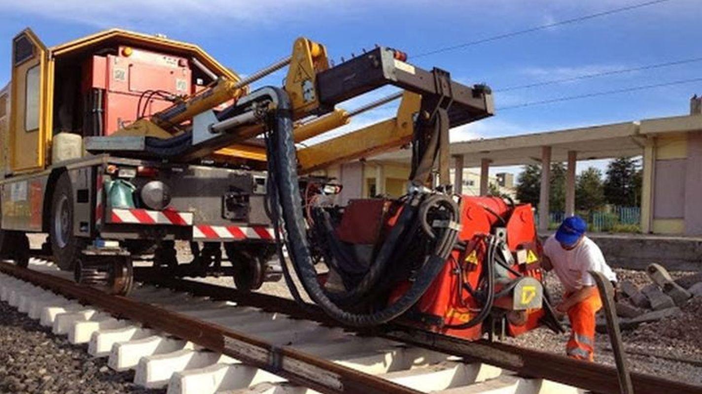 TCDD Eskişehir Railway Line Maintenance Repairman and Mechanic Purchase Announcement