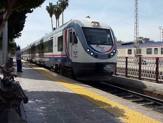 Adana Mersin Tren Saatleri
