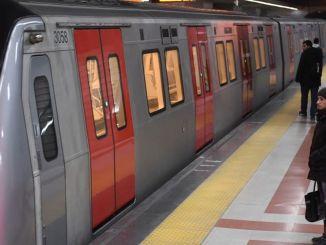 ankara subway and ankaray voyage was changed