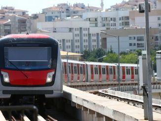 Оё автобусҳои эго дар Анкара ва метро бо маҳдудиятҳои ҳамарӯза дар Анкара кор мекунанд?