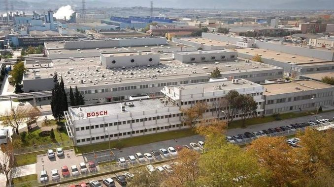 additional investment and employment in boschun factory in bursa