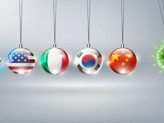Kako će biti novi svjetski poredak nakon obdarenja?